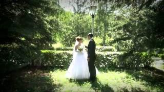 Клип с нашей свадьбы
