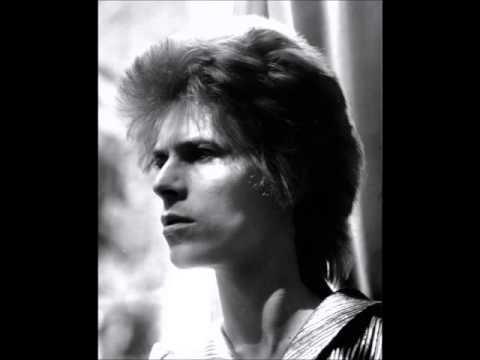 David Bowie 1972 full live concert