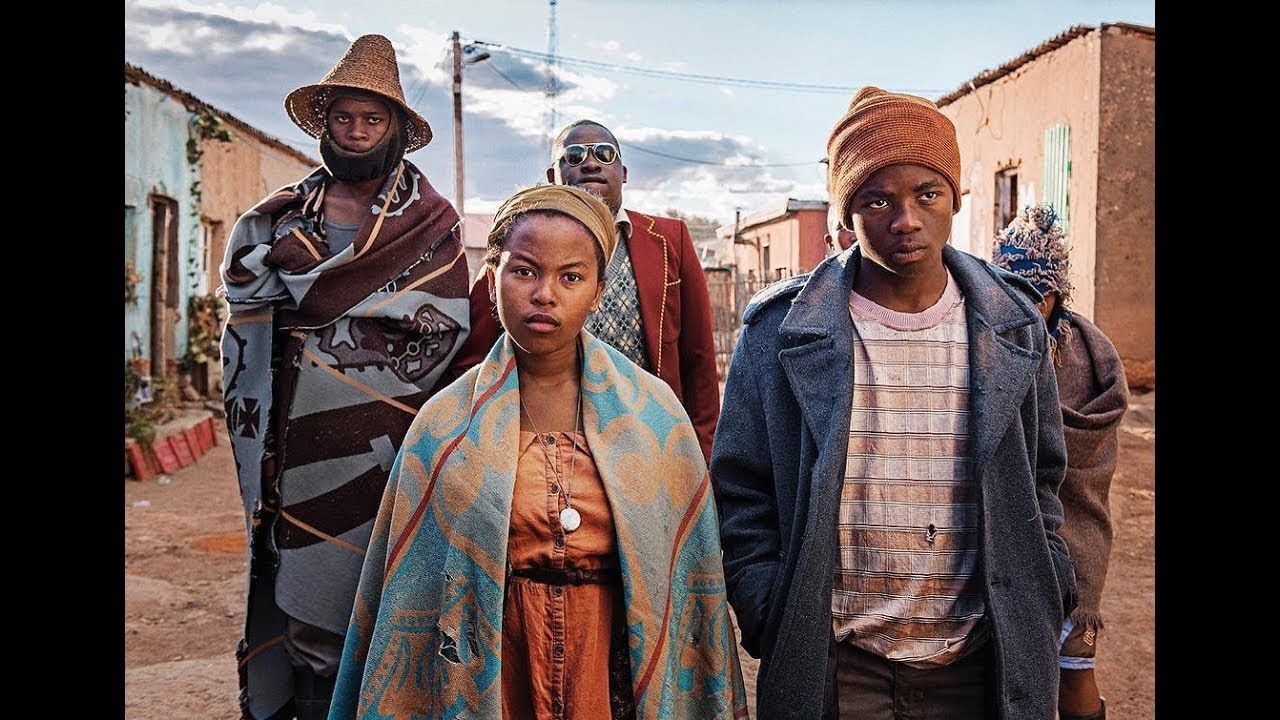 Download Top Billing travels to Lady Grey to meet the stars of Five Fingers for Marseilles | FULL FEATURE