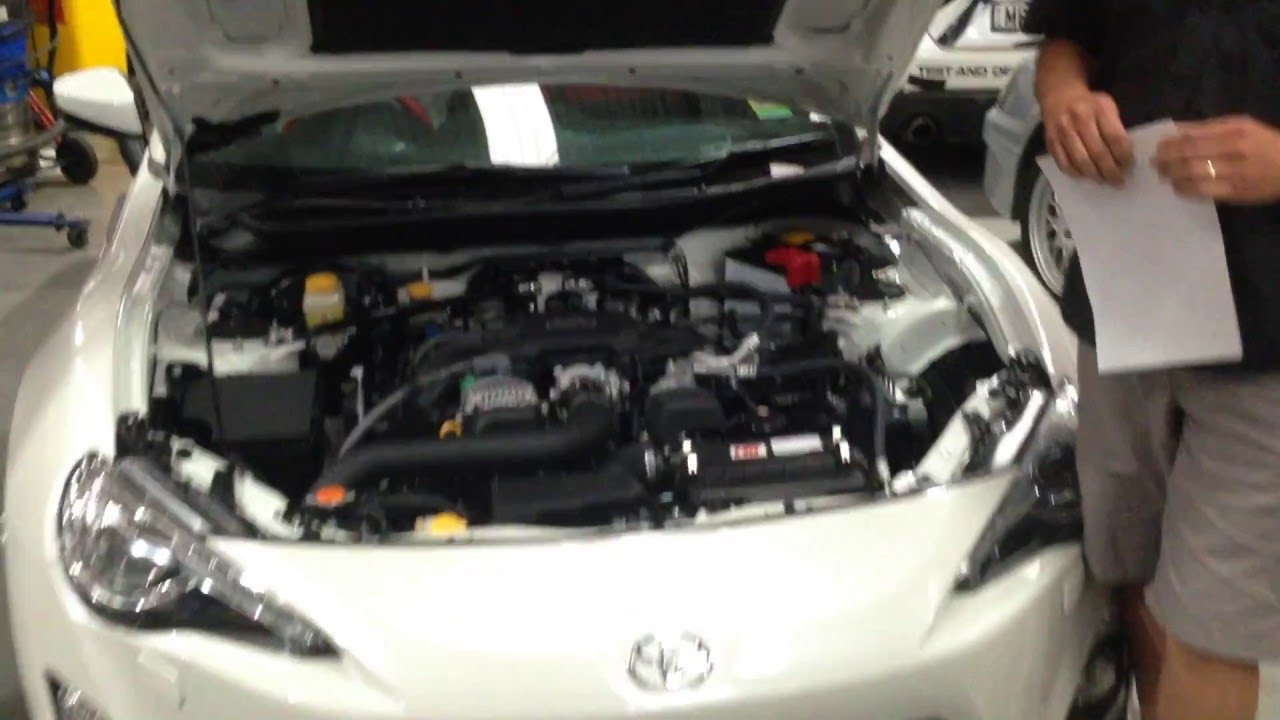 Toyota Yaris Trd Turbo Kit All New Camry 2012 86 Blackline Edition Review With Warranty Youtube