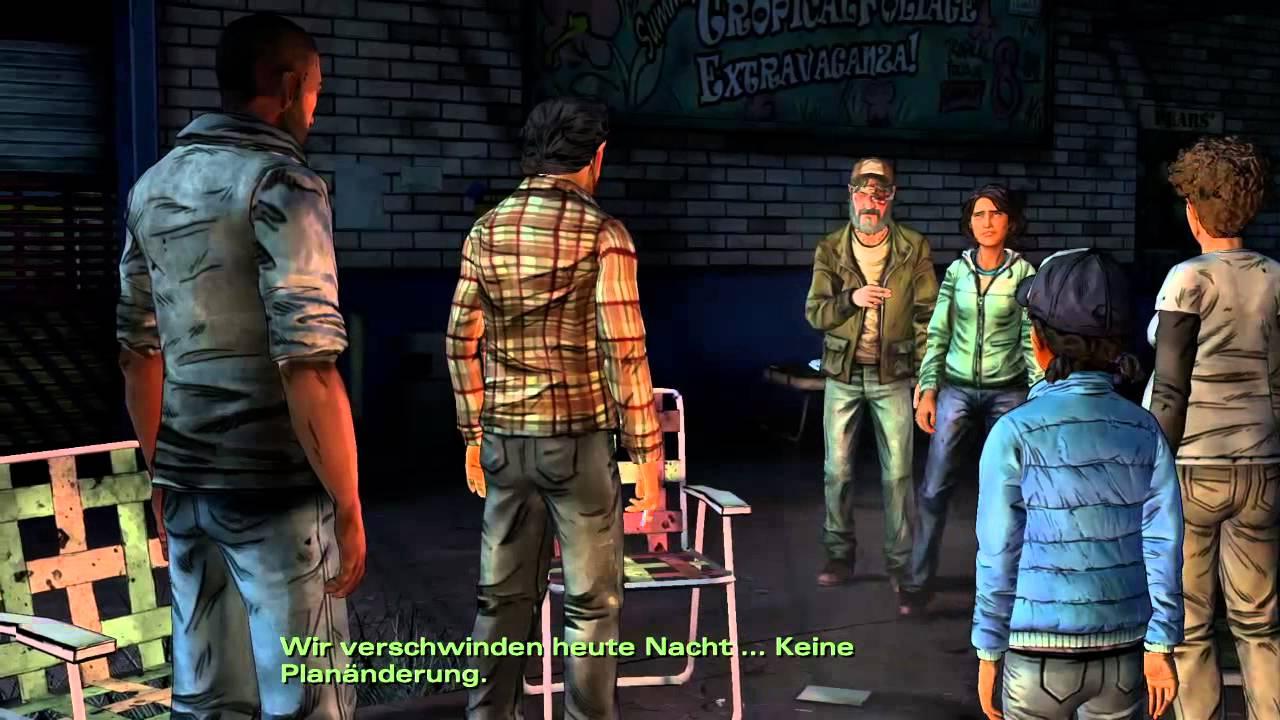 the walking dead staffel 3 folge 1 german
