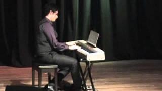 Mother Revolution (Tori Amos piano cover)