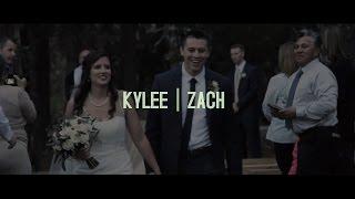 Richmond Hill Wedding - Kylee & Zach
