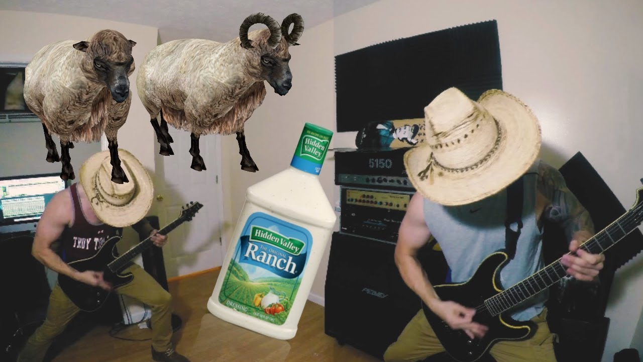 Coboy Ram Ranch Cowboy Roblox Cowboy Meme On Meme | How To ...