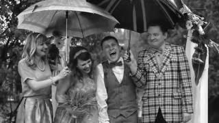 #ТОЛЬКОНЕБОИТЕБЯ (Свадебный ролик от Zlobin.TV)