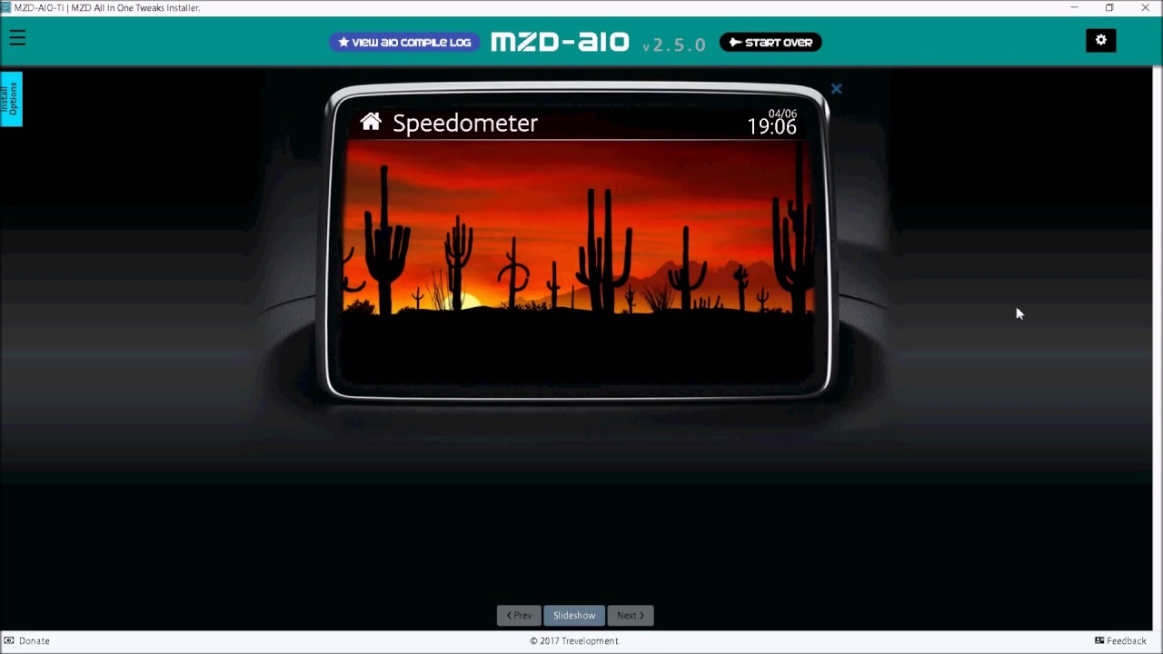Mazda Mzd Connect Apps >> MAZDA CONNECT BACKGROUND - YouTube