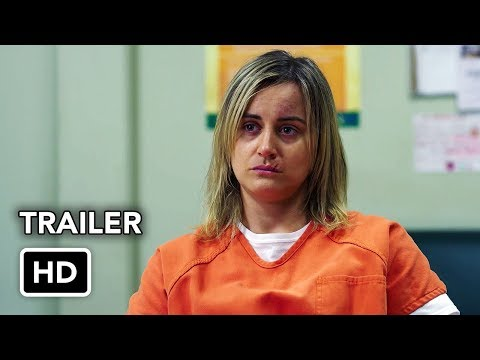 Orange Is the New Black Season 6 Trailer (HD)