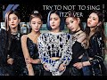 KPOP TRY NOT TO SING   ITZY VER.