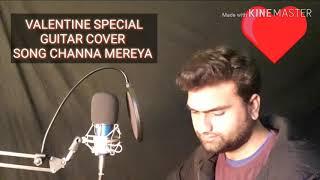 valentine day special song channa mereya ..