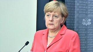 """تركيا تعتبر تجسس ألمانيا عليها """"أمرا غير مقبول"""""""