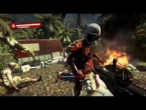 <b>Dead Island</b> Mods Xbox 360 - God Mode &amp; Unlimited Ammo - YouTube
