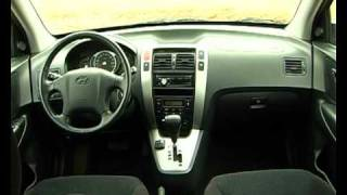 Сева Кущинский Тест драйв на НТВ. Hyundai Tucson смотреть