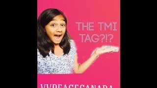 The TMI Tag !?! - VVPEACECANADA Thumbnail
