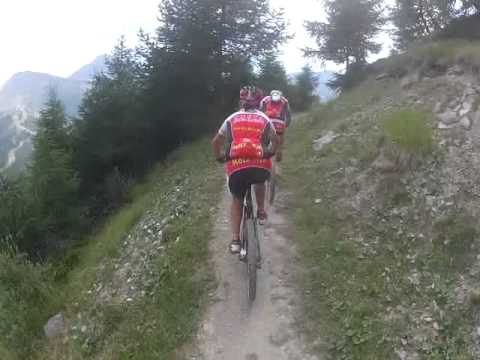 ROERO BIKERS...ALP CIUK BIKE!