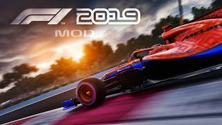 Download - f1 game mod 2018 video, DidClip me