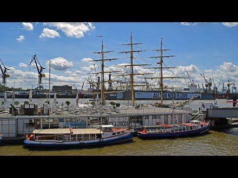 Hamburg -  St Pauli