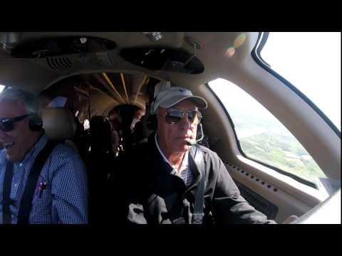 Cessna Citation CJ-4 Latrobe KLBE To Charleston KCHS