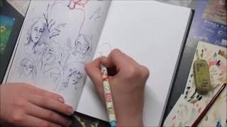 руки.рисую ручкой ( видео лучше смотреть в хорошем качестве)(https://vk.com/4e_tworite - группа с рисунками и с моей любовью., 2016-06-03T20:09:24.000Z)