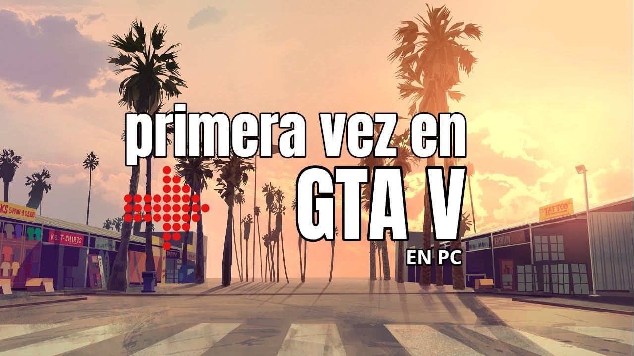 TRIUNFANDO EN GTA GRATIS