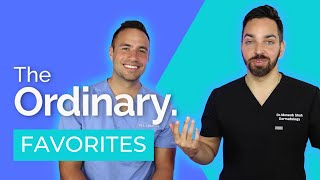 Best of The Ordinary | DOCTORLY Favorites