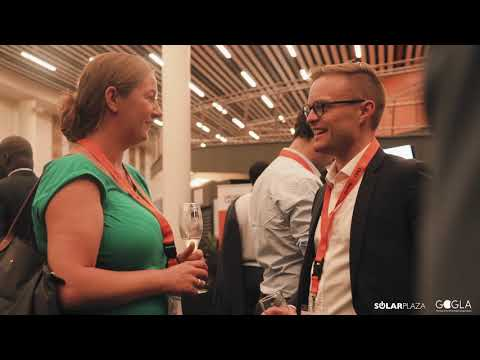 Unlocking Solar Capital Africa 2018 - Aftermovie