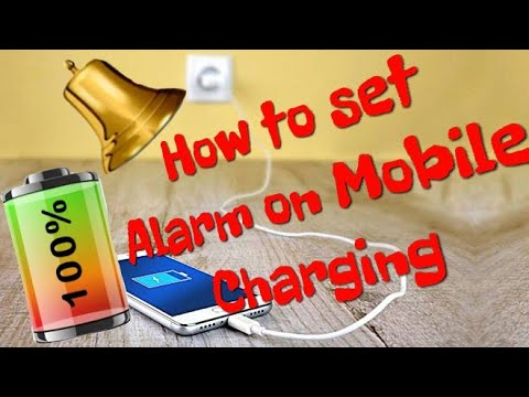 Mobile Battery Alarm For Long Lasting Your Mobile Life #greenpolygames