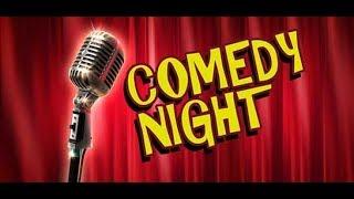 Dünyanın en iyi oyunu - Comedy Night
