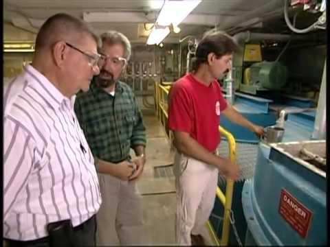 Touring the Kohler Showroom and Factory in Kohler, WI