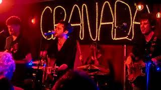 Granada: Messer (live at Keller Klub, Stuttgart)
