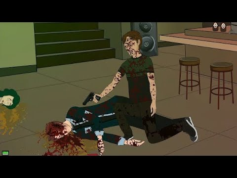 Download 3 Unsetteling House Party Horror Stories Animated