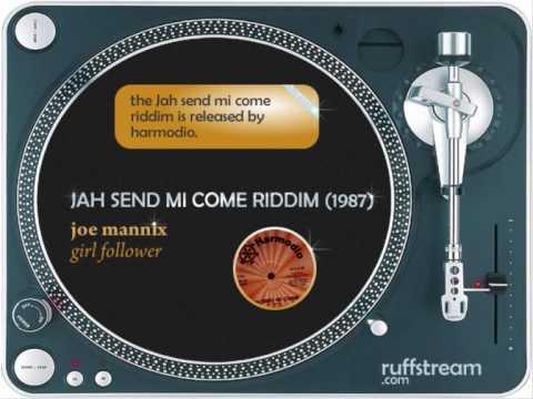 Jah send mi come (1987) DevonMorgan,HoraceMartin,JoeMannix,DonaldWillis,LittleJohn,DignitaryStylish