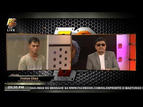 Kilos Pronto Full Episode | October 19, 2017