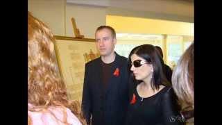 Свадьба Дианы Гурцкой и Петра Кучеренко русско-кавказская