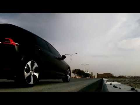 2016 VW GTI MK7 Magnaflow Catback Exhaust test