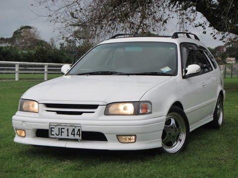 1997 Toyota Carib Sprinter 6 Speed BZ Touring $NO RESERVE!!! $Cash4Cars$Cash4Cars$  ** SOLD **