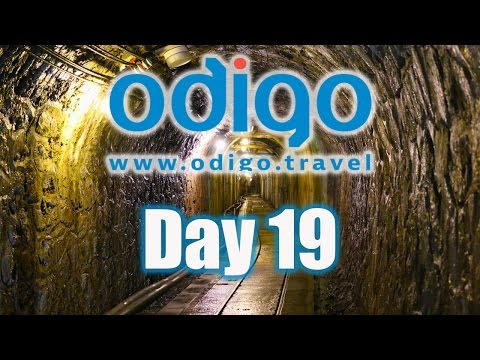 Niigata Vlog: Sado Gold Mine, Onogame, Futatsugame [Ft. Kim Dao, Abroad in Japan & OkanoTV]