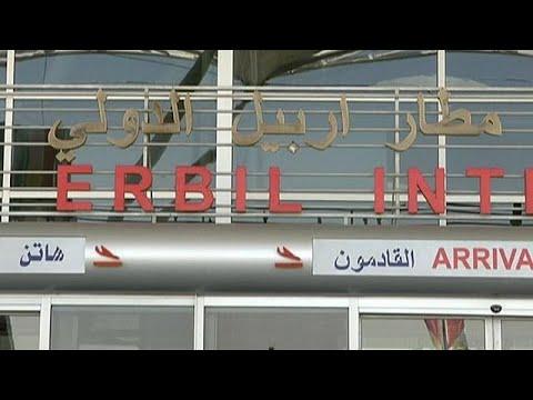 Baghdad imposes flight ban on Kurdistan region of Iraq