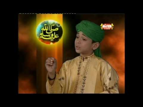 Tera Khawan Tere Geet Gawan - Farhan Ali Qadri - OSA Official HD Video