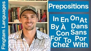 How to learn prepositions in a foreign language (in 5 steps)