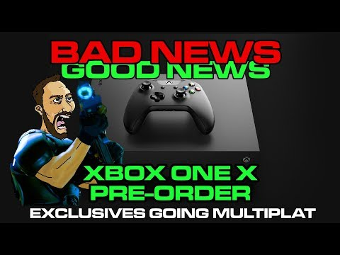 Crackdown 2018 Bad News and Good News for Xbox One Pre-orders