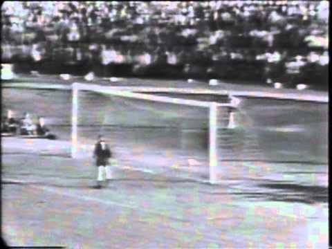 Norway 1-6 England (1966)