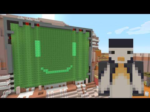 Minecraft XBOX Murder Mystery - PAMA - I'M THE MURDERER!