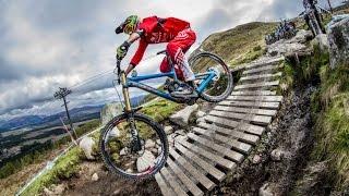 Why We Love Downhill & Freeride 2015 - Scott Bikes Tribute Vol.1