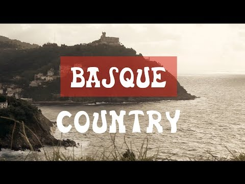 Video Highlights of Beautiful Basque Country!