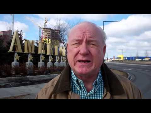 Jim Lukaszewski, MN IABC Luncheon: Crisis Communication In The Digital Age, Apr 8, 2015