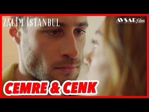Cemre \u0026 Cenk Sahneleri - Zalim İstanbul (1. Sezon)