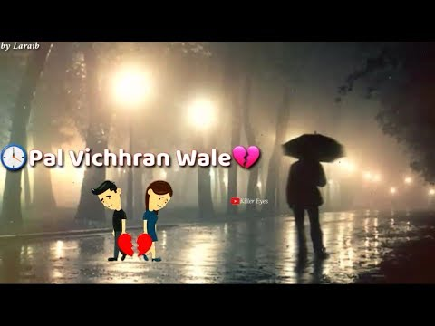 Very Sad Whatsapp Status 💔 || New WhatsApp Status Video || New Punjabi Song