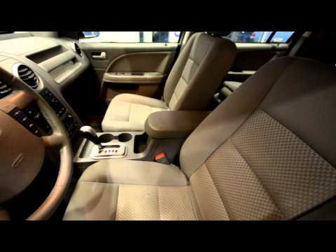 2005 Ford Freestyle SEL AWD (stk# 28994AB ) for sale at Trend Motors Used Car Center in Rockaway, NJ
