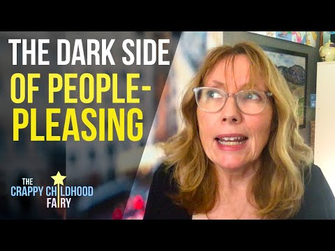 The Dark Side of PEOPLE PLEASING