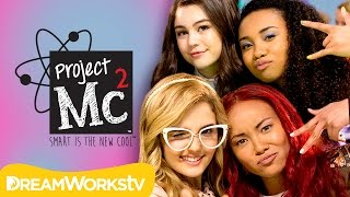 Season 2 Official Trailer | Project Mc²